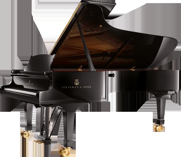 施坦威 型号 D是一款音乐会三角钢琴,是施坦威家族最璀璨的明珠。