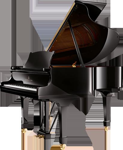 施坦威 型号 M 三角钢琴是一款适合家用的小型三角钢琴