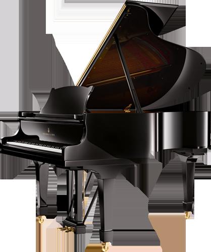 施坦威型號 O 三角鋼琴適合於專業的鋼琴演奏家,同樣是一款適合於家用的小尺寸鋼琴。
