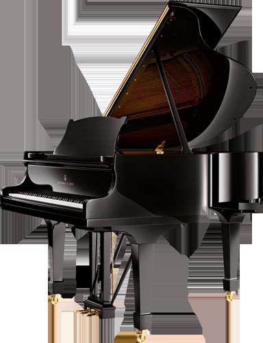 这是一款适合摆放空间较小的家庭用琴